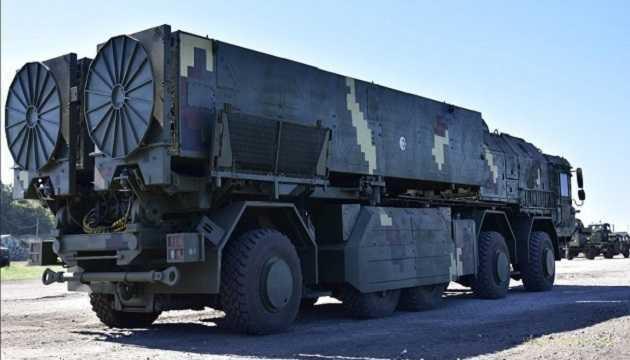 """ВСУ провела два тестовых запуска ракет ОТРК """"Гром-2"""""""