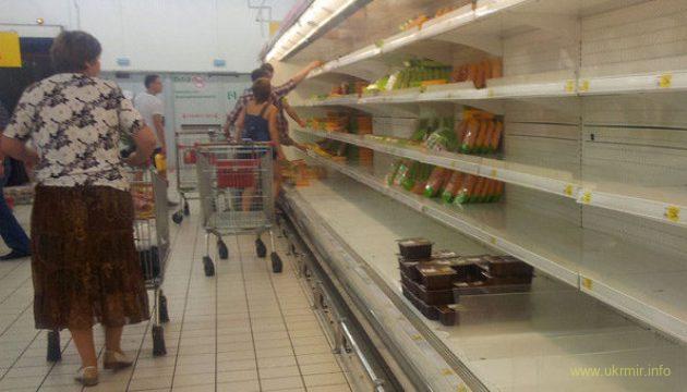 Майский указ Путина по АПК грозит России дефицитом продуктов