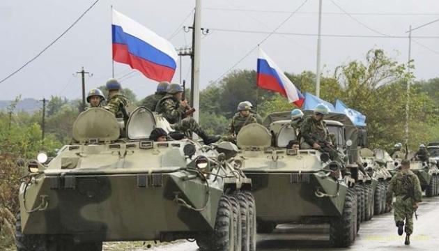 РФ активизировала поставки боеприпасов на оккупированный Донбасс