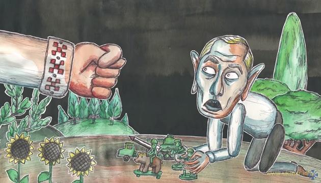 Історія України - повна і безкомпромісна