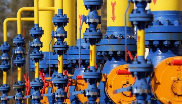 «Євросолідарність» виступає проти прямих закупівель російського газу