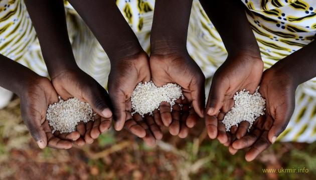 Ученые предсказывают глобальный голод на Земле через 25 лет