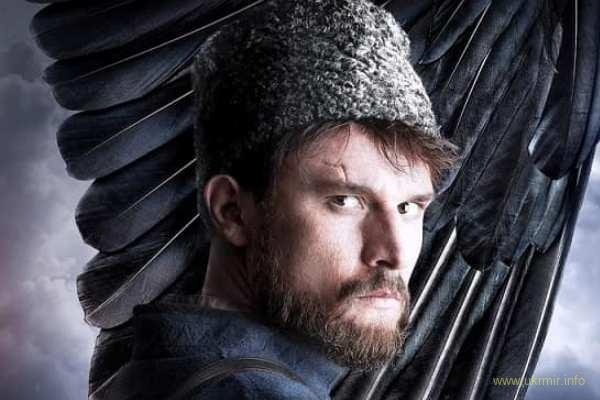 Чорний ворон – фільм про боротьбу українців до останнього
