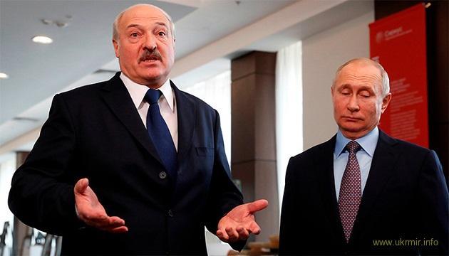 Лукашенко пригрозил Москве войной с НАТО, если Россия нападет на Беларусь