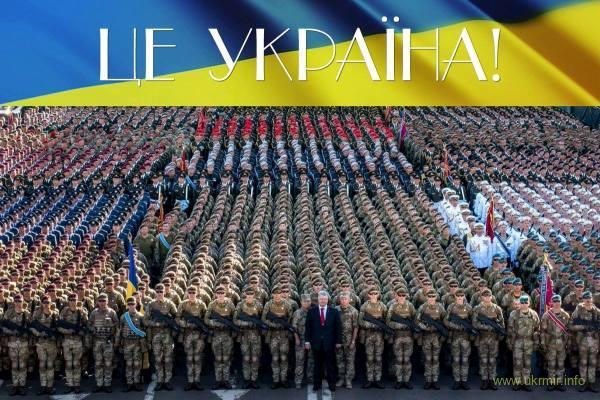 6 грудня українці відзначають День Збройних Сил