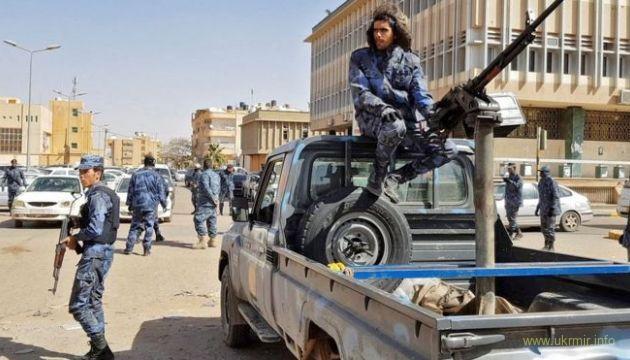 Власти Ливии собрали доказательства сотрудничества россиян с армией Хафтара