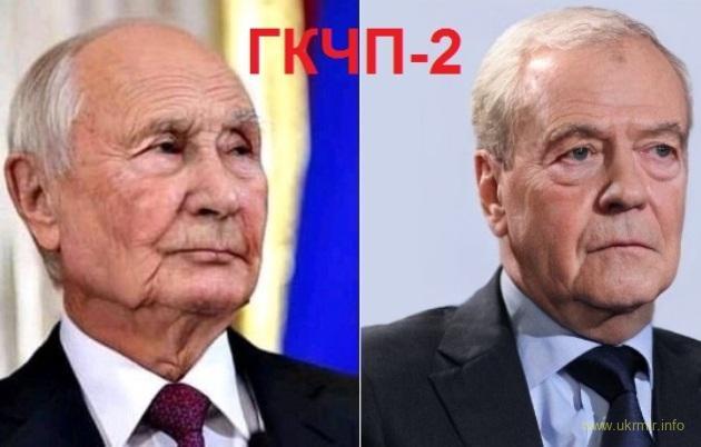 Димон ушел, но обещал вернуться: Теперь на РФ начнется самое интересное и не радужное
