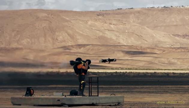 Новая израильская ракета превзошла Javelin