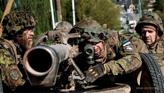 Альянс НАТО проведет масштабные военные учения «Защитник Европы — 2020»