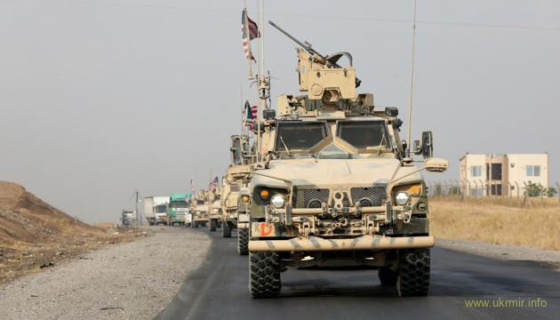 США в Сирии держат российских военных на коротком поводке