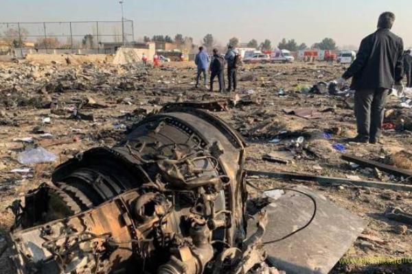 Кто убил борт UR-PSR ?