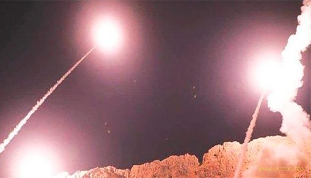 РФ предоставила Ирану спутниковую навигацию для ракетных ударов по базам США