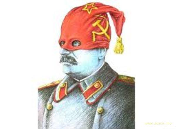 Как Сталин расстреливал пионеров и комсомольцев