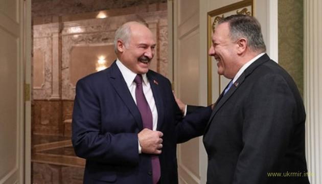 США готовы обеспечить Беларусь нефтью на 100%