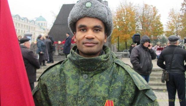 В Архангельской области задержан террорист ДНР Бенес Айо