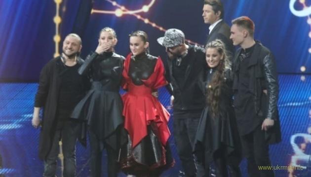 Україну на Євробаченні-2020 представлятиме гурт Gо-A з україномовною, етнічною піснею