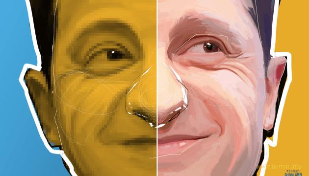 Інформаційне тіло України заповнене «миром» з Путіним та дзвінками Зеленського та Єрмака в Кремль