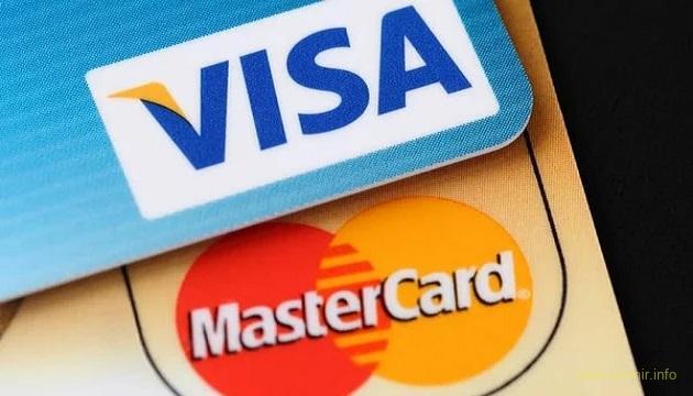 В Украине обложат налогом поступления на банковские карты