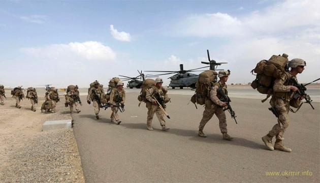Власти Афганистана заявили, что 29 февраля будет подписан мирный договор с США