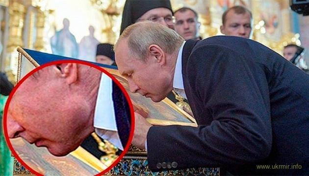 На РФ вновь заговорили о тяжелой болезни Путина