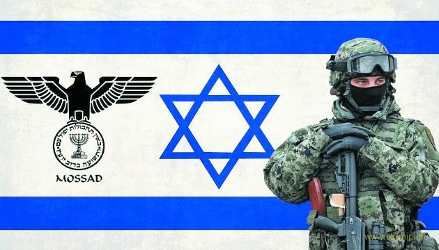 Израильский Джеймс Бонд