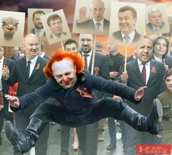 За Зеленського Україна зникає з зовнішньої арени як суб'єкт