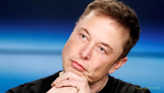 Пост Илона Маска ценой в 14 000 000 000 долларов
