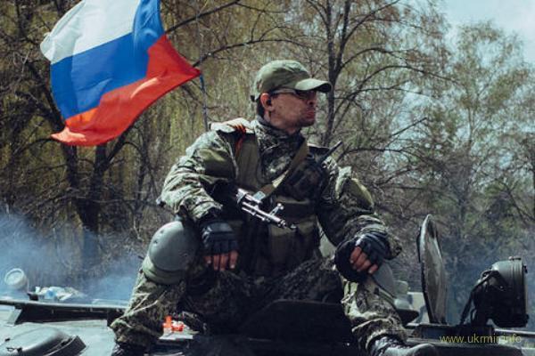 Первый выстрел в войне РФ против Украины сделал пономарь МП