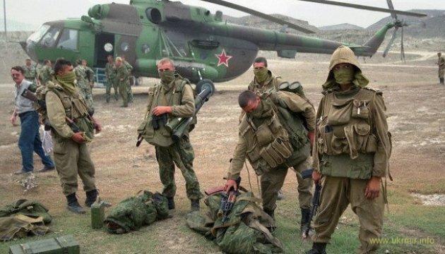 В Дагестане вспыхнули бои между повстанцами и российскими оккупантами