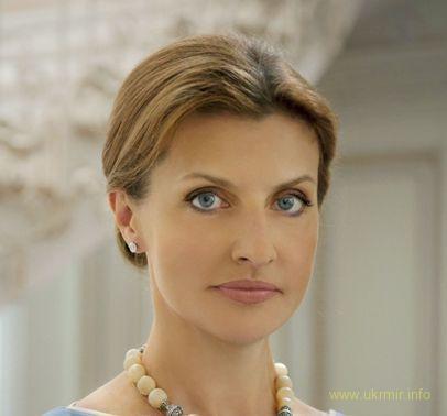 Марина Порошенко по прежнему выполняет обязанности Первой леди Украины