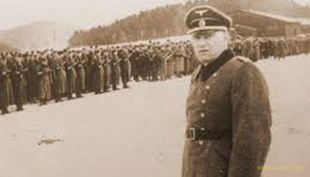 В Праге установили памятную доску бойцам армии Власова