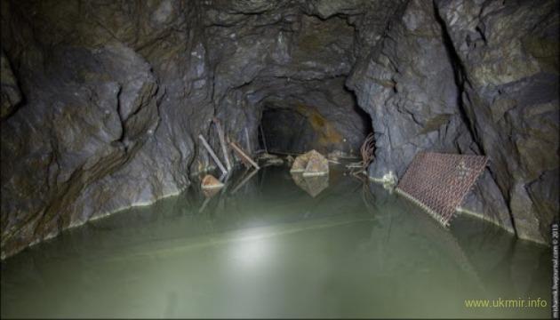 Донбасс в оккупации объект «Кливаж»: низкорадиоактивная вода поступает в горизонты питьевой воды