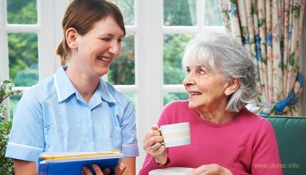 Які документи потрібні для оформлення в будинок для людей похилого віку?