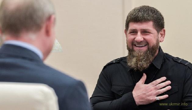 Кадыров жестко раскритиковал Путина 🤣