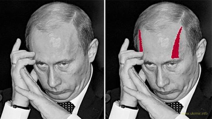 Оккультизм, шаманизм, демоны и прочая чертовщина в Кремле