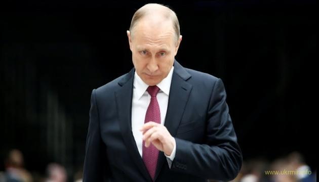 Карлик сдулся, умоляет снять санкции