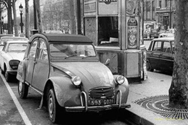 Моссад в Париже — секретные операции