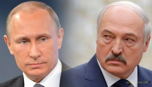 Вони просто зарабляють в Україні гроші - Лукашенко про вагнерівців