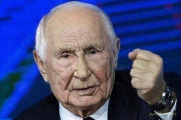 Башни Кремля внезапно(?) вывалили компромат на Путина