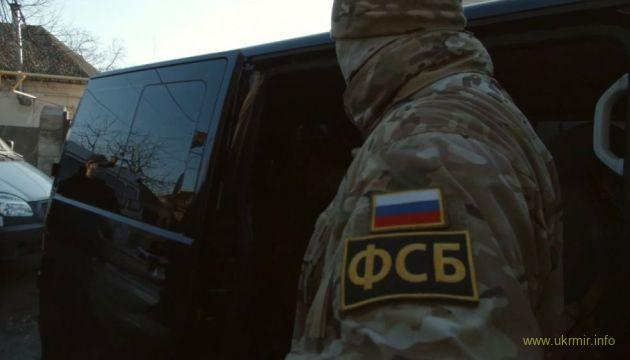 Нова хвиля репресій в Криму