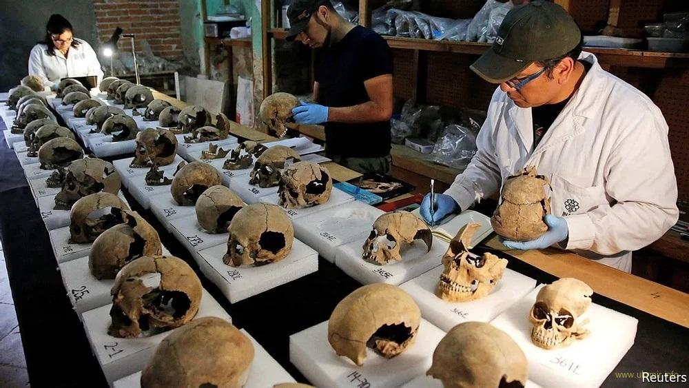 Ацтеки були піонерами ідеї статевої рівності