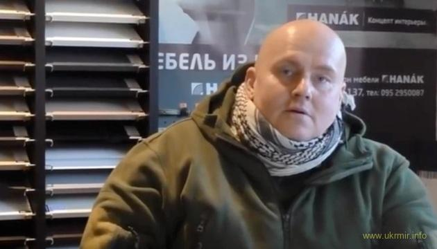 Громадянина Чехії засудили до 20 років за участь у війні на боці терористів «ДНР»